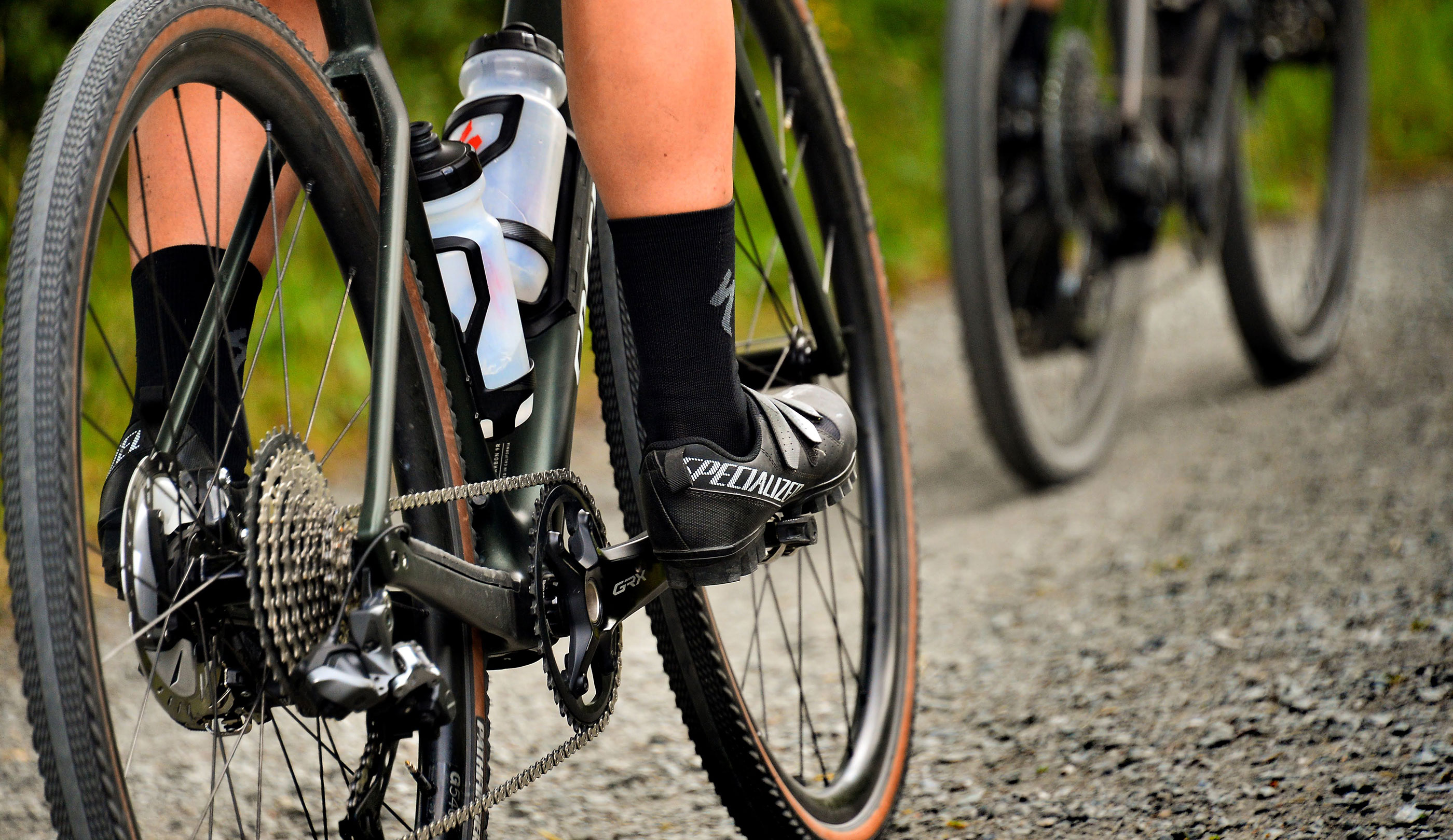 How to choose your Gravel tires ? | Specialized.com