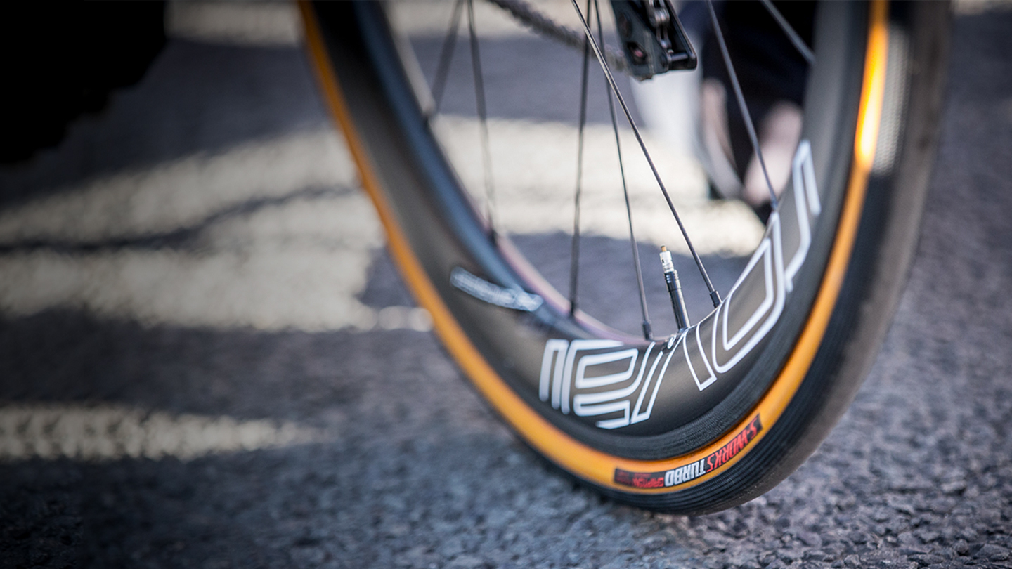 TEST WHEEL | Specialized Japan